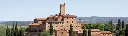 Hotel Castello Banfi - Il Borgo