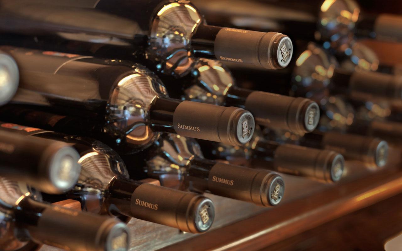 Banfi - 葡萄酒